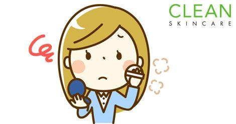 CLEAN-SKINCARE-小知識-–-化妝會令皮膚差嗎-有暗瘡能化妝嗎-(To-post-on-15-Aug-16)