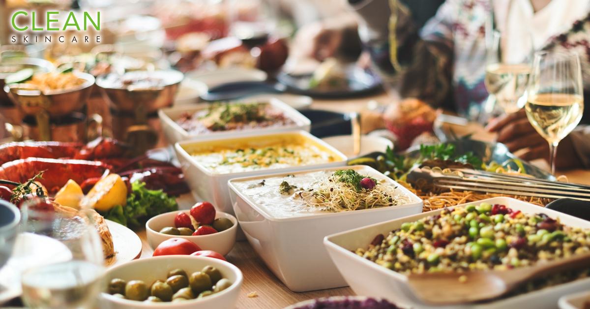 CLEAN Blog – 什麼是基因改做食物?