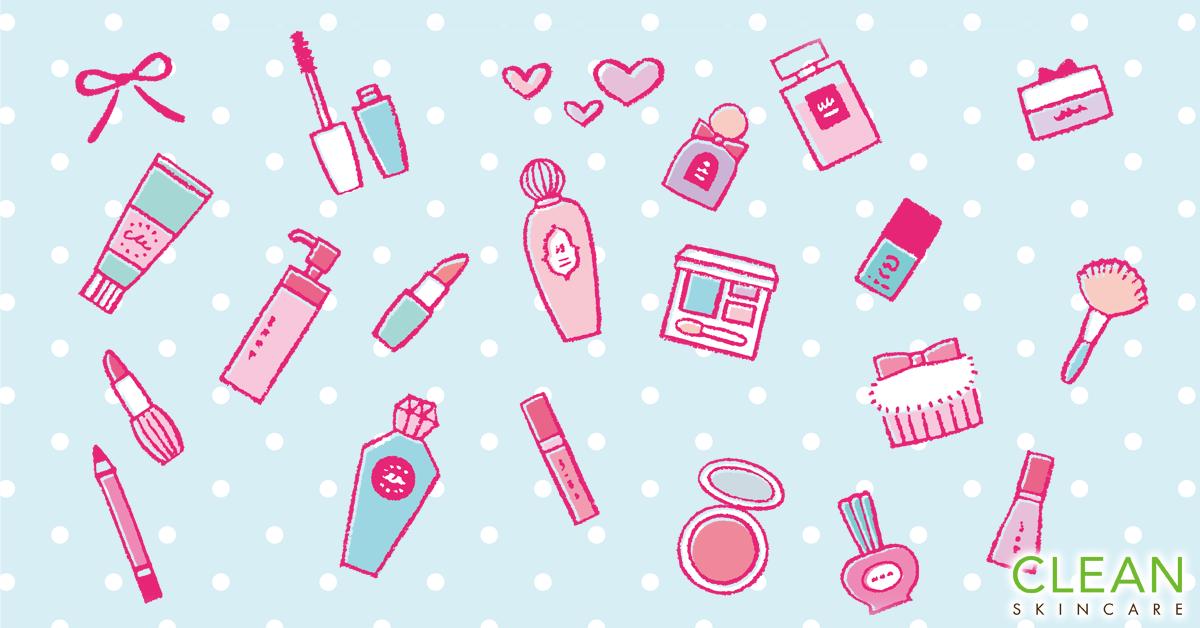 CLEAN Blog - 做完激光有什麼產品成份不能用?