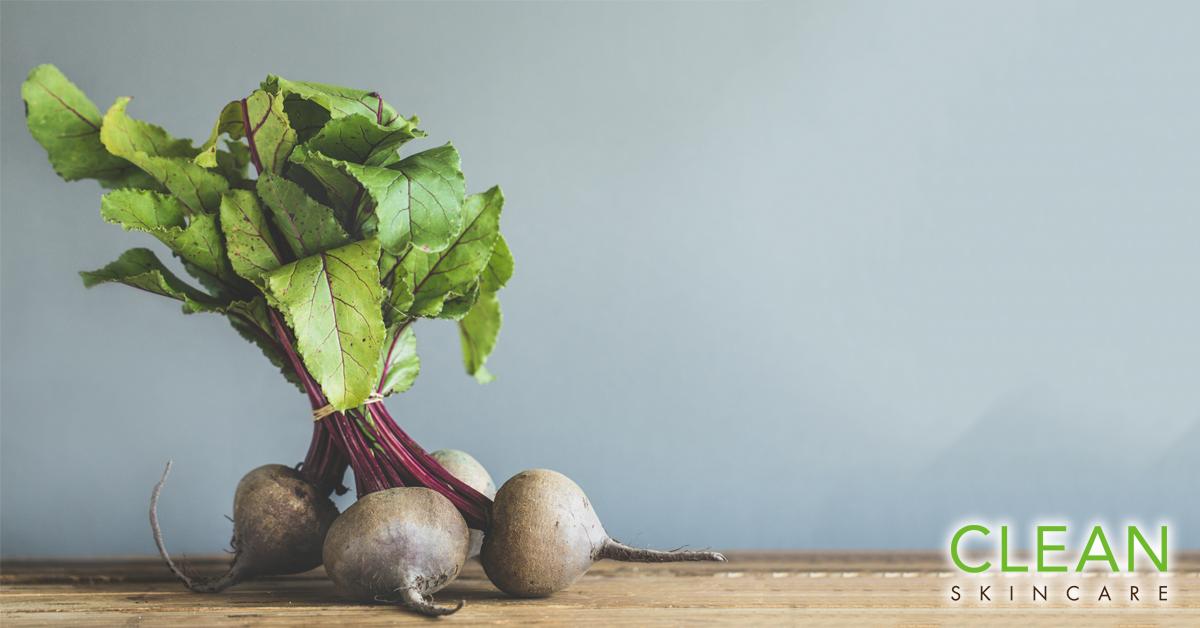 CLEAN Blog - 紅菜頭的好處
