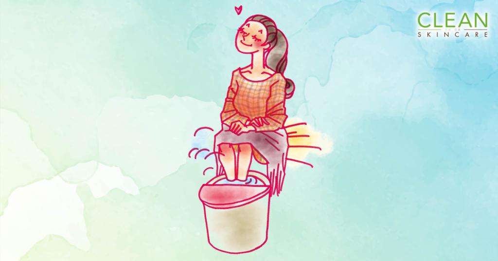 CLEAN Blog – 皮膚起枕?