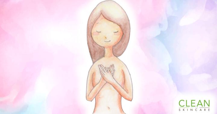 CLEAN Blog - 女性乳房護理