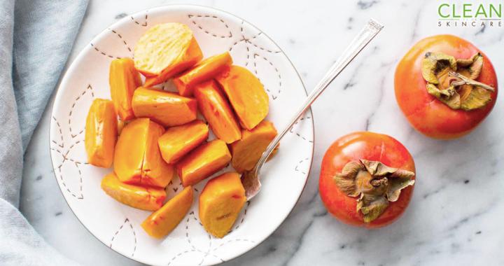 CLEAN Blog - 柿子既營養
