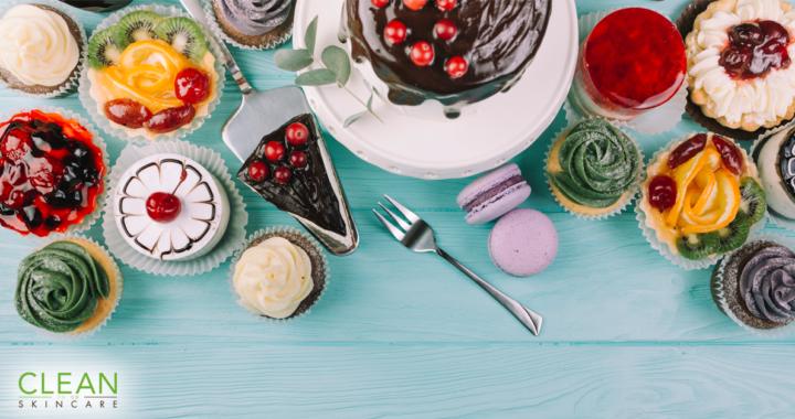 CLEAN Blog - 月經黎點解想食甜點?