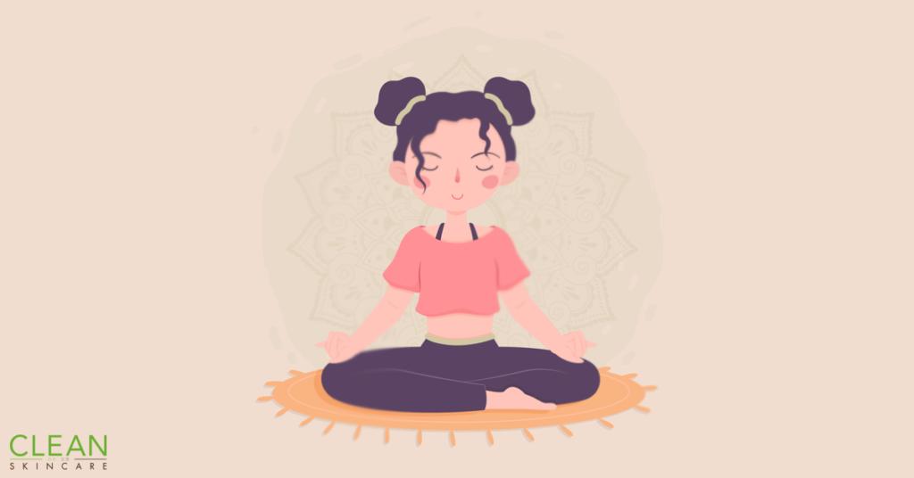 CLEAN Blog - 高溫瑜珈對皮膚和身體好嗎?