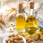CLEAN Blog – 用花生油煮食健康嗎?