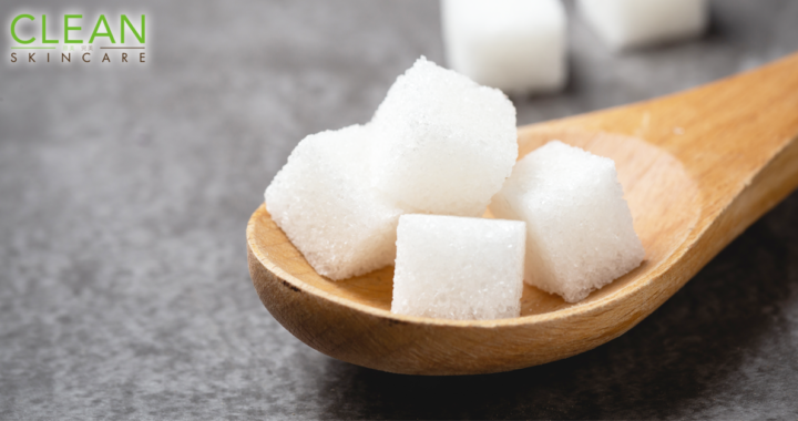 CLEAN Blog - 糖會令濕疹惡化嗎?