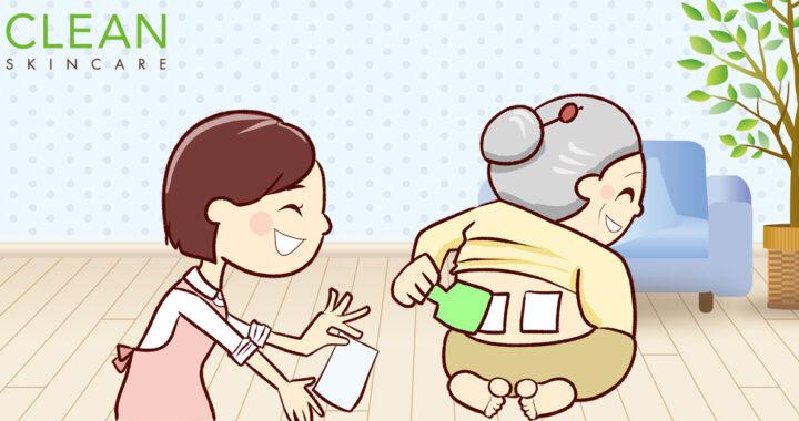 CLEAN Blog - 貼消炎貼太多會胃出血?