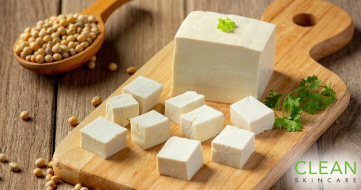 CLEAN Blog - 食豆腐可以增加膠原蛋白?