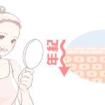 CLEAN Blog – 年紀越大皮膚越薄?