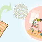 CLEAN Blog – 可分解嘅面膜紙?