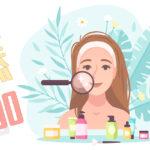 CLEAN Blog – 咩係無添加既護膚品?