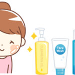 CLEAN Blog – 點樣揀適合自己膚質既『洗面乳』或者『潔面啫哩』(Cleanser)呢?